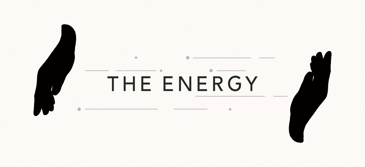 Life of the energy